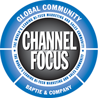 Channel Focus Logo