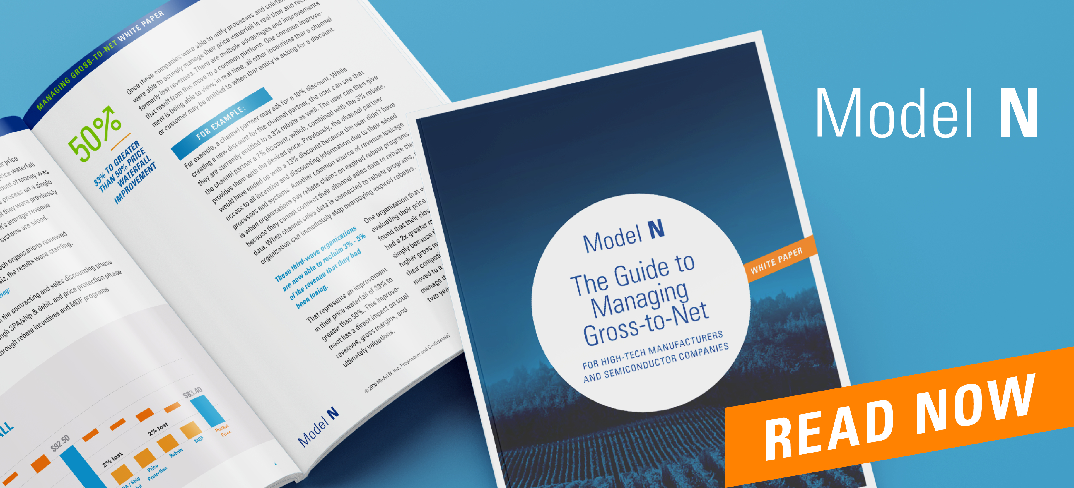Whitepaper: Managing Gross-To-Net For High-Tech Manufacturers & Semiconductor Companies