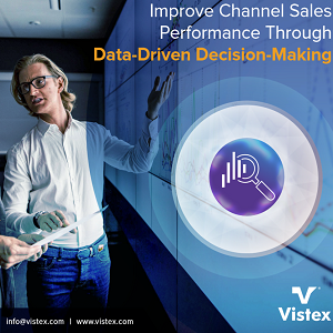 eBook: Improve Channel Sales Performance Through Data-Driven Decision-Making