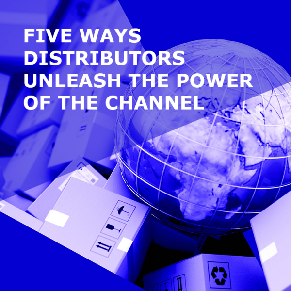 Whitepaper: Five Ways Distributors Unleash the Power of the Channel