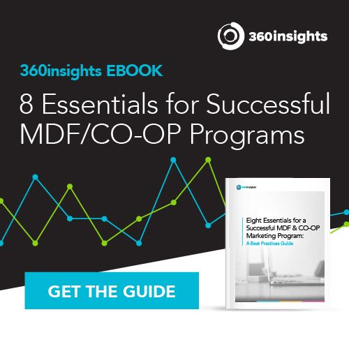 eBook: Eight Essentials for Successful MDF & CO-OP Channel Incentive Programs