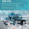 eBook: THE 555 Why a Channel is Critical to Your SaaS Company